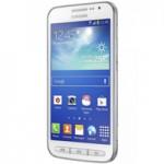 """Thời trang Hi-tech - """"Dế"""" tầm trung Galaxy Core Advance mới ra mắt"""
