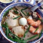 Bún cá, hủ tiếu Việt Nam đạt kỷ lục châu Á