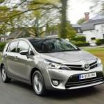 Ô tô - Xe máy - Toyota Verso 2014 sắp ra mắt