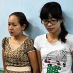 Tin tức trong ngày - Hành hạ trẻ dã man: Bắt tạm giam 2 bảo mẫu