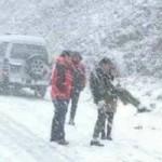 Tin tức trong ngày - Ngắm tuyết Sa Pa là có tội?