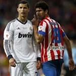 Chiếc giày vàng: Tam mã không có Messi