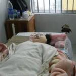 An ninh Xã hội - Con rể dùng búa đánh mẹ vợ đến nguy kịch