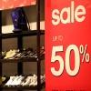 Hà Nội: Hàng hiệu siêu giảm giá, vẫn ế khách
