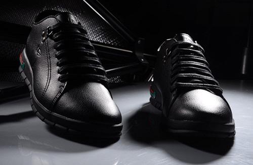 Giày tăng chiều cao nam LinhKent sẽ lên ngôi trong năm 2014 - 3