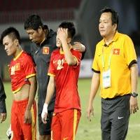 """Hát chế: Nỗi đau """"bán kết"""" U23 Việt Nam"""