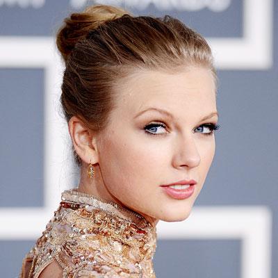Hành trình hóa bướm của Taylor Swift - 13