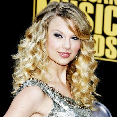 Hành trình hóa bướm của Taylor Swift - 5