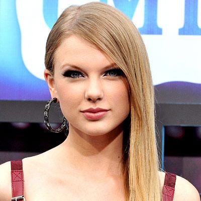 Hành trình hóa bướm của Taylor Swift - 11