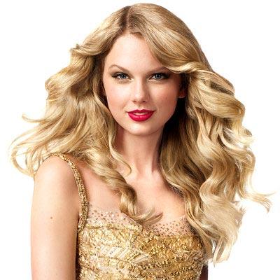 Hành trình hóa bướm của Taylor Swift - 9