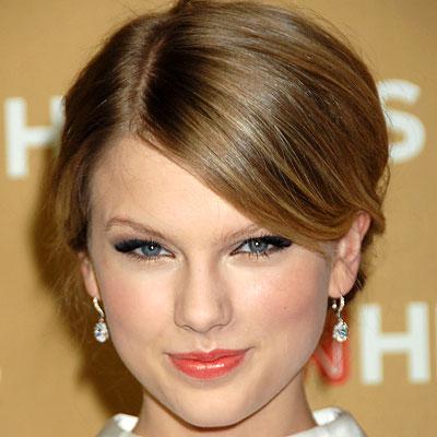 Hành trình hóa bướm của Taylor Swift - 6