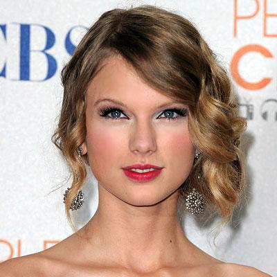 Hành trình hóa bướm của Taylor Swift - 10