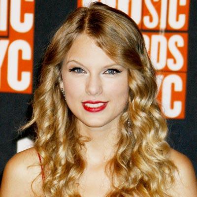 Hành trình hóa bướm của Taylor Swift - 8