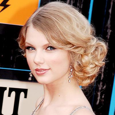 Hành trình hóa bướm của Taylor Swift - 7