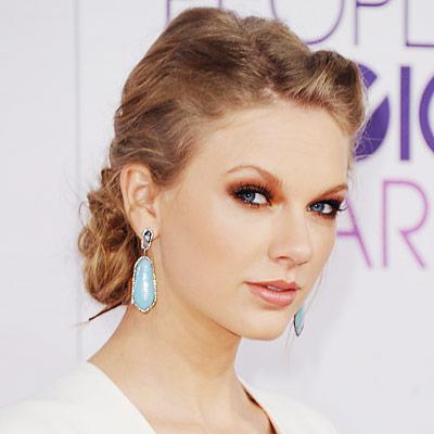 Hành trình hóa bướm của Taylor Swift - 15