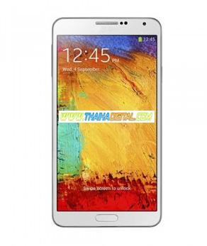 SS Galaxy Note 3 Đài Loan 'cháy hàng' tại Thaihadigital - 1