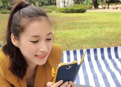 SS Galaxy Note 3 Đài Loan 'cháy hàng' tại Thaihadigital - 14