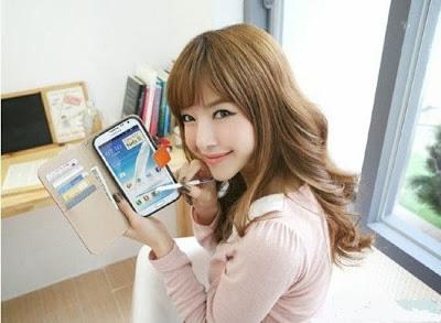 SS Galaxy Note 3 Đài Loan 'cháy hàng' tại Thaihadigital - 2