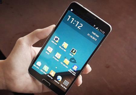 SS Galaxy Note 3 Đài Loan 'cháy hàng' tại Thaihadigital - 3