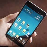 SS Galaxy Note 3 Đài Loan 'cháy hàng' tại Thaihadigital