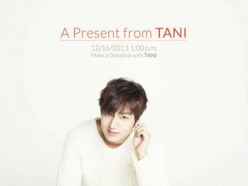 Kim Tan quyên từ thiện quần áo hàng hiệu - 1