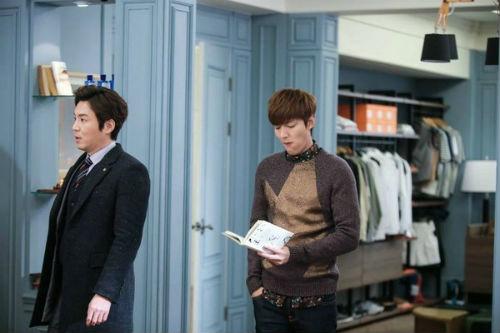 Kim Tan quyên từ thiện quần áo hàng hiệu - 5