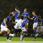 Bóng đá - Leicester – Man City: Vũ điệu công phá
