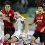 Bóng đá - Guangzhou – Bayern: Sức mạnh đáng sợ