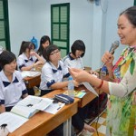 Giáo dục - du học - GV tiếng Anh: Yếu chuyên môn vì thiếu thực tế