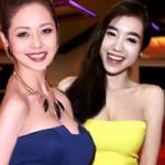 Thời trang - 4 người đẹp sexy gây chú ý nhất năm 2013