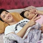 Ca nhạc - MTV - Huỳnh Anh làm tình nhân của Hải Băng