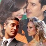 """Ngôi sao điện ảnh - Những cặp sao """"bự"""" Hollywood tan vỡ 2013"""
