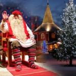 Du lịch - 10 nơi đón Giáng sinh tuyệt vời nhất thế giới