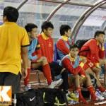 Bóng đá - U23 VN trắng tay: Ai chịu trách nhiệm?