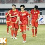 Bóng đá - Không ai khóc thương U23 VN
