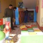 Tin tức trong ngày - Bị tủ đè, bé 3 tuổi tử vong tại trường mầm non