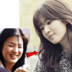 Làm đẹp - Mỹ nữ Hàn cũng có lúc xấu tệ!