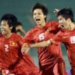 Bóng đá - ĐT nữ Việt Nam–Malaysia: Liên tục bắn phá