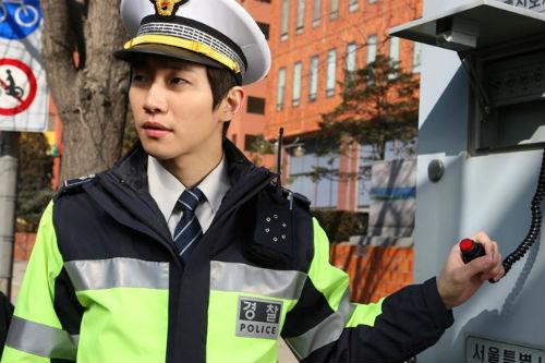 """""""Người thừa kế"""" sáng giá của điện ảnh Hàn - 9"""