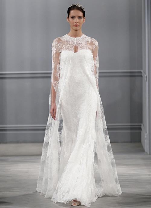 Khảo giá váy cưới ren yêu kiều - 8