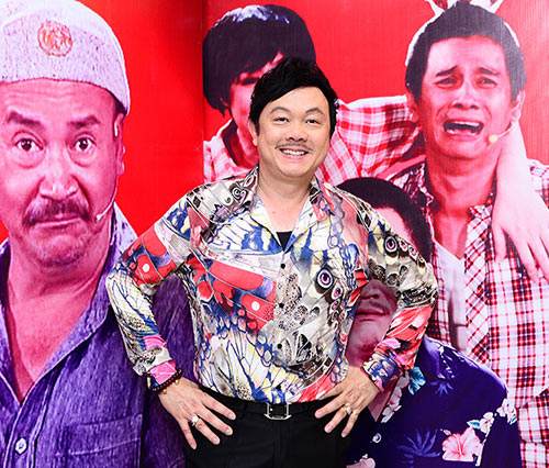 """Tết 2014: Danh hài Bắc, Nam mở """"đại tiệc"""" - 6"""