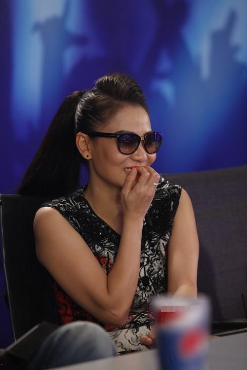 Quân Kun xuất hiện trong tập 2 Vietnam Idol - 6