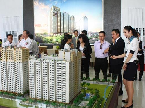 """Dự án căn hộ nhỏ có """"cứu"""" được gói 30.000 tỉ đồng? - 1"""