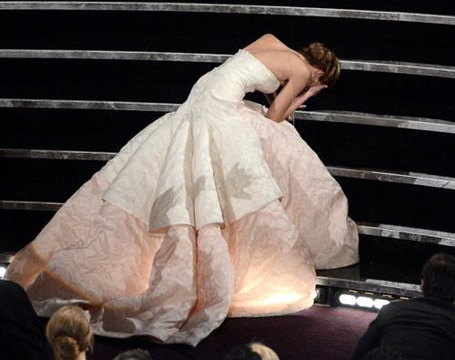 10 khoảnh khắc thời trang đáng nhớ nhất 2013 - 5