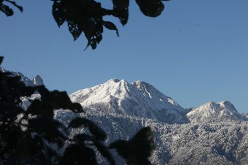 Những hình ảnh đẹp nhất về Sapa mùa tuyết rơi - 10