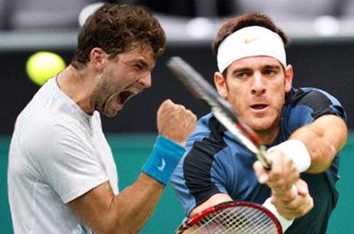Federer quản lý cho bồ Sharapova - 2