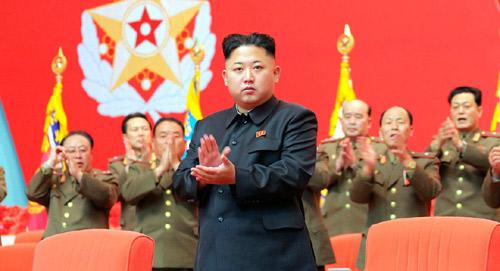 Nghi vấn Kim Jong-un bị quân đội ép trừ khử chú - 2