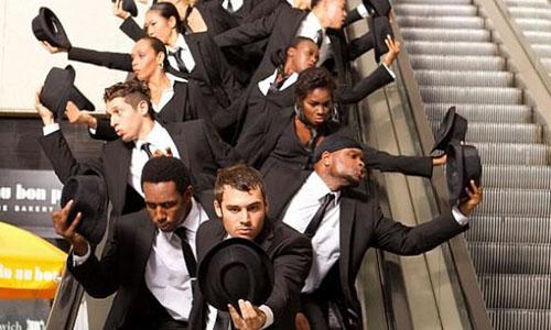 Trailer phim: Step Up Revolution - 4