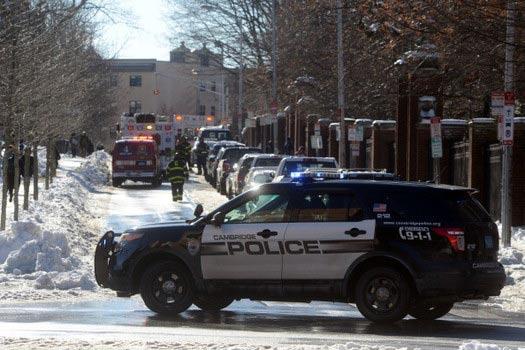 Sinh viên Harvard tung tin có bom để trốn thi - 2