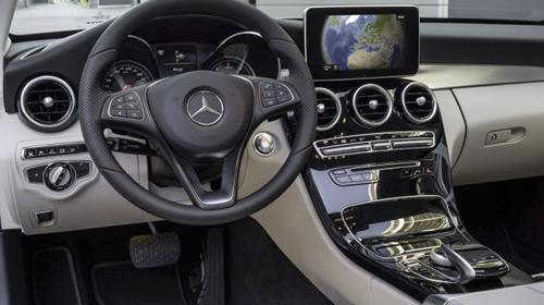 Mercedes-Benz C-Class mới: Sang hơn, trẻ hơn - 8